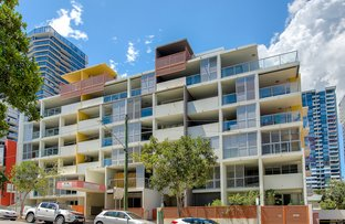 Picture of 1106/10 Manning Street, South Brisbane QLD 4101