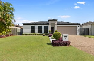 Picture of 6 Lang St, Pelican Waters QLD 4551