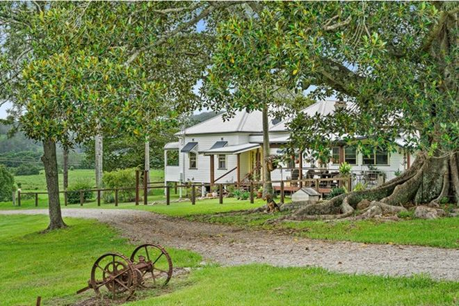 Picture of 249 Pinchin Road, GOOLMANGAR NSW 2480