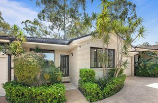 Picture of 3/69a Darvall Road, West Ryde NSW 2114
