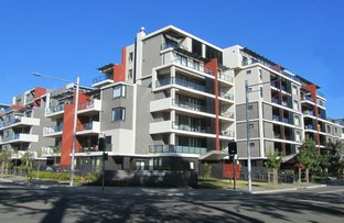 Picture of 2008/74B Belmore Street, Meadowbank NSW 2114