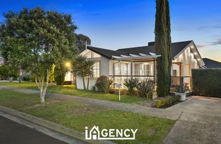 Picture of 37 Chantell Avenue, Endeavour Hills VIC 3802