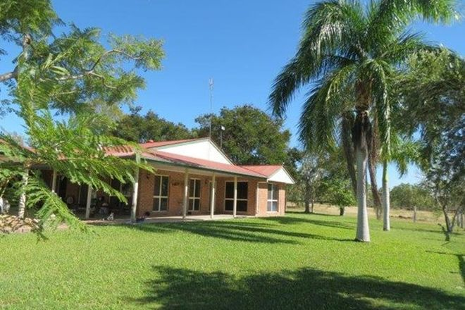 Picture of 11887 Flinders Highway, BROUGHTON QLD 4820
