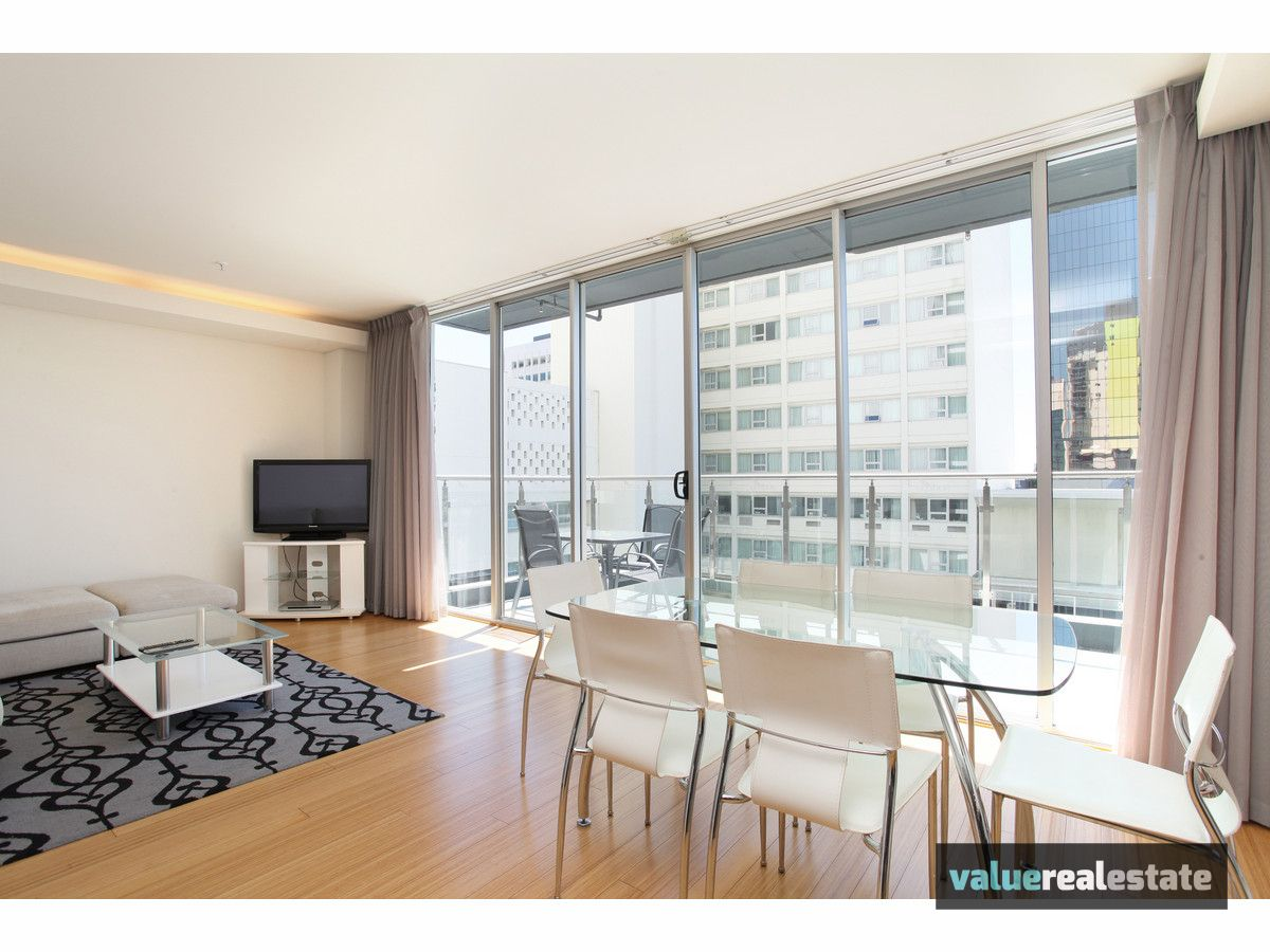 63/22 St Georges Terrace, Perth WA 6000, Image 2