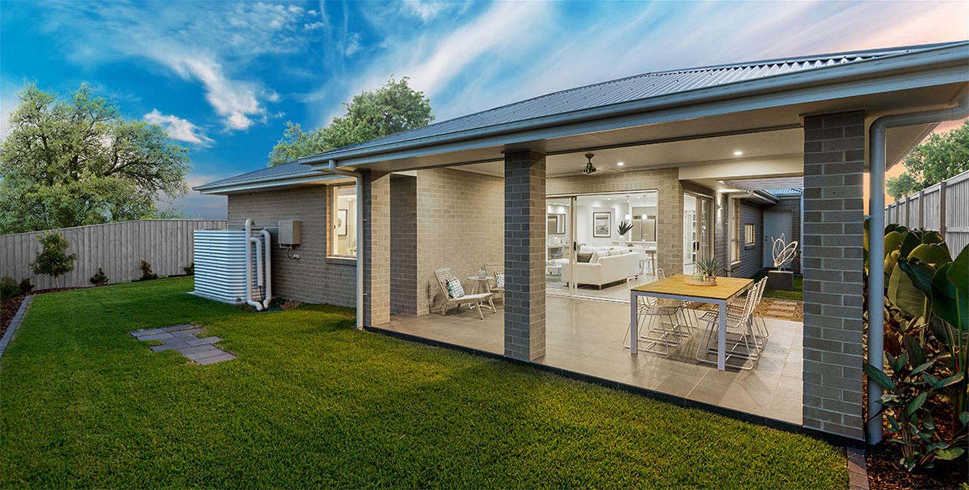 Lot 3014 Cameron Grove, Cameron Park NSW 2285, Image 2