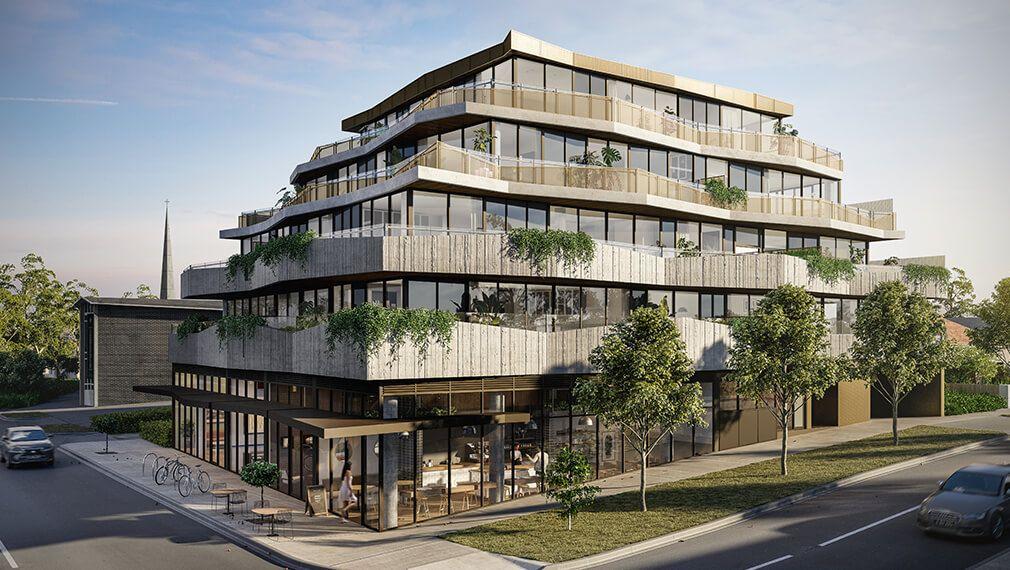 401/59 Upper Heidelberg Rd, Ivanhoe VIC 3079, Image 0