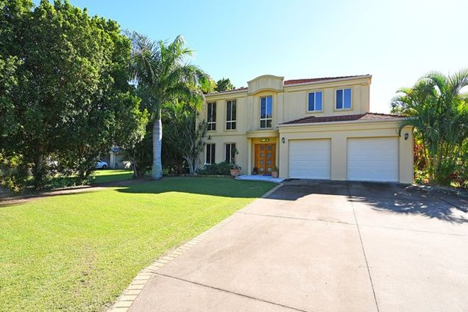 Picture of 1 Ash Court, DUNDOWRAN BEACH QLD 4655