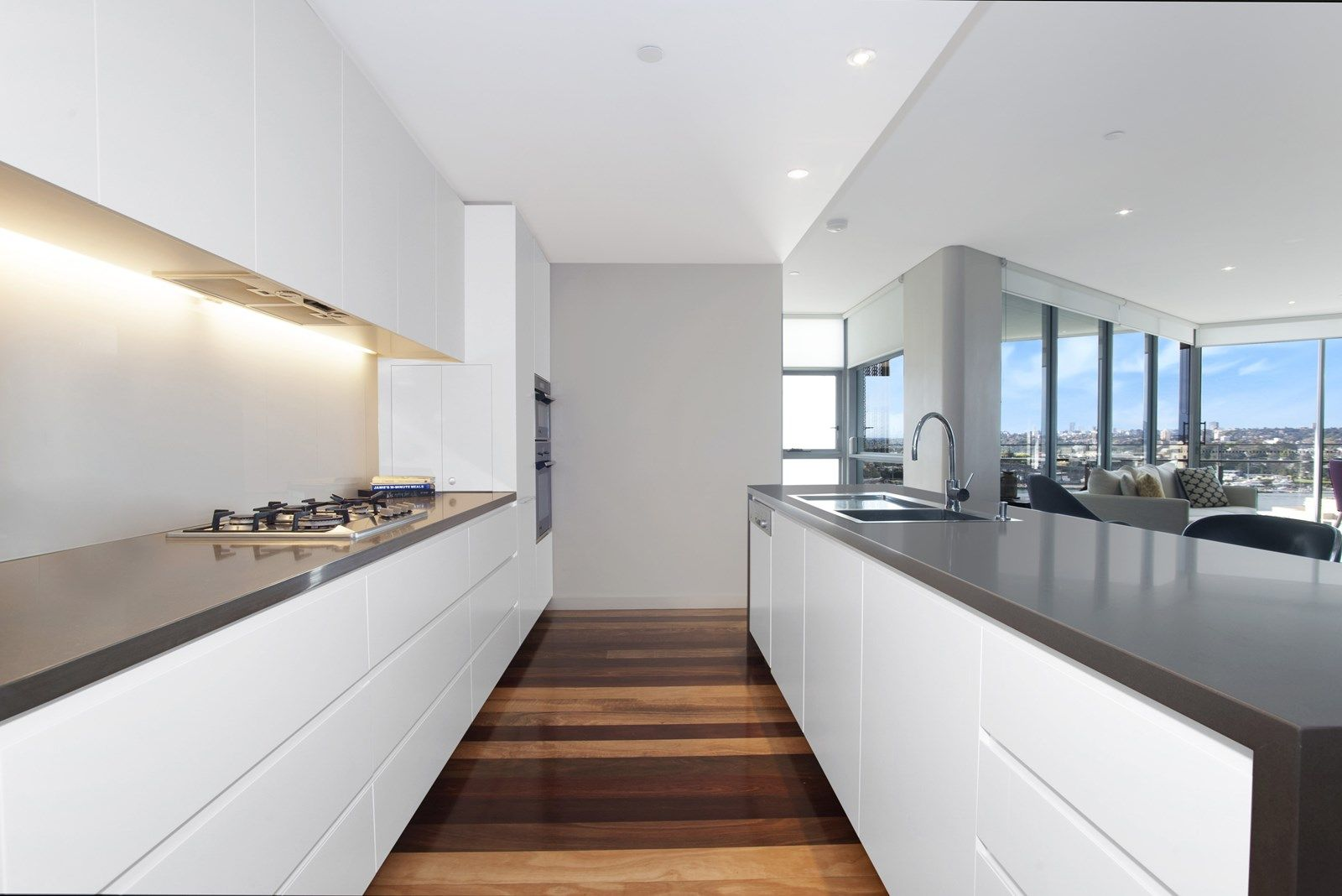 Level 9, 9A/2 Distillery Drive, Pyrmont NSW 2009, Image 1