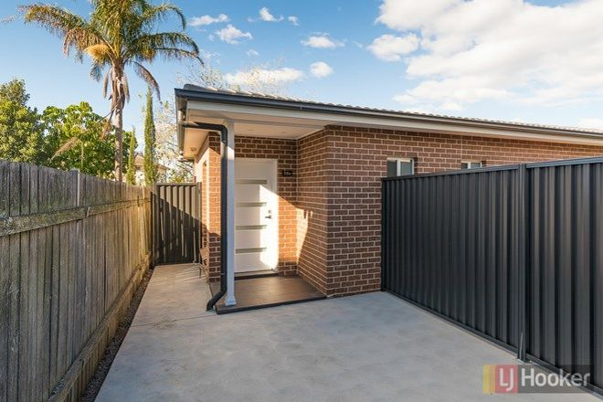 Picture of 52A Marie Street, LURNEA NSW 2170