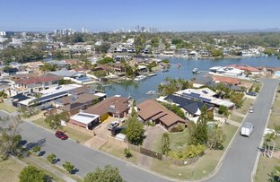 Picture of 14 Thompson Street, Biggera Waters QLD 4216