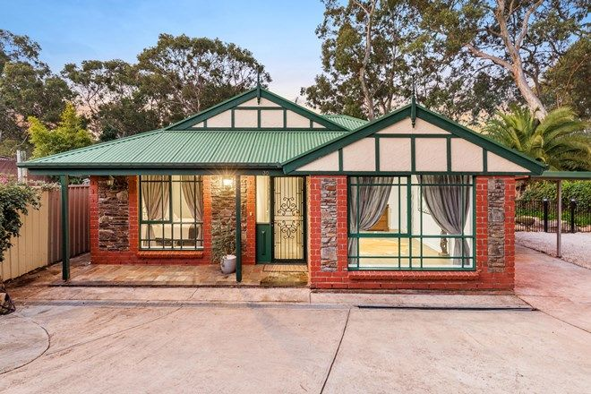 Picture of 30 Sandford Street, TEA TREE GULLY SA 5091