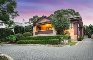 Picture of 18 Railway AVENUE, Eastwood NSW 2122