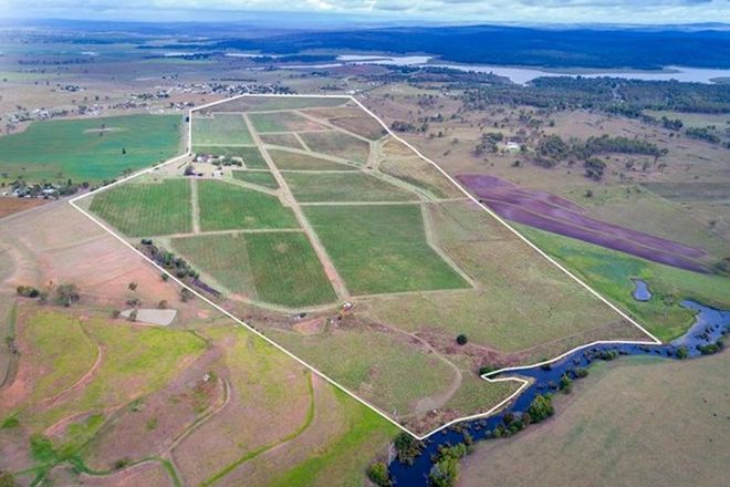 Picture of 91 Steinhardts Road, MOFFATDALE QLD 4605