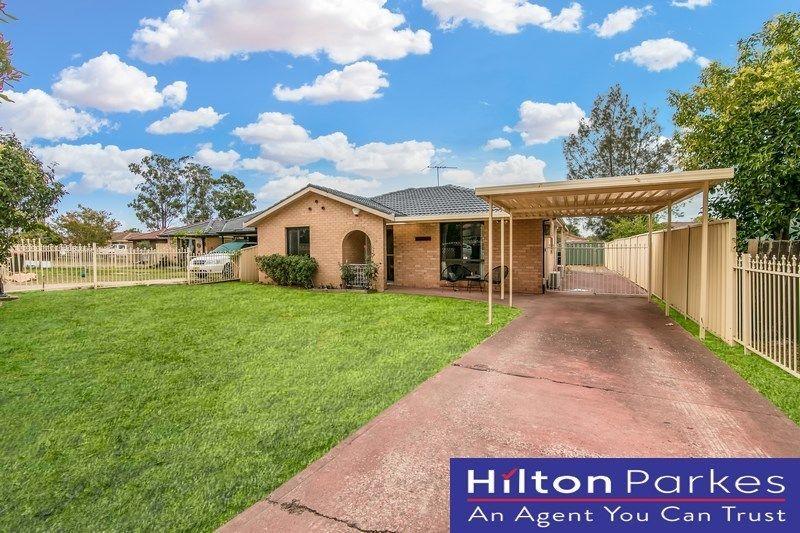 Oakhurst NSW 2761, Image 0