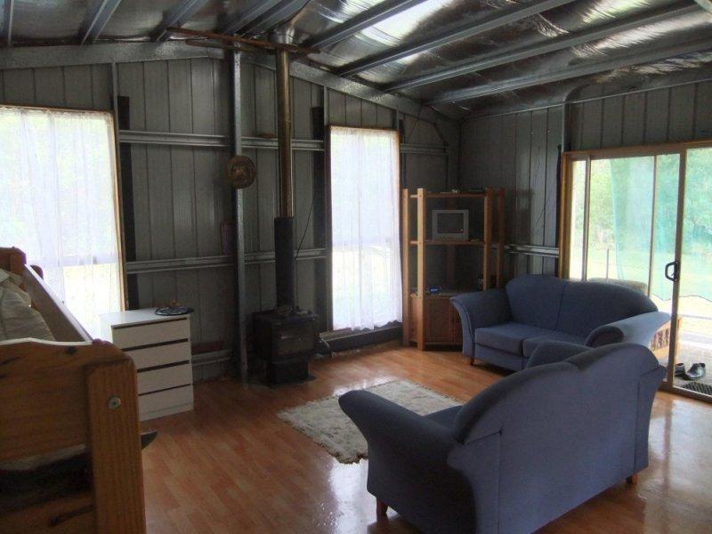 Lot 224 Imbreys Road, Kyogle NSW 2474, Image 1
