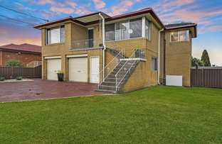 Picture of 57 North Liverpool Road, Mount Pritchard NSW 2170