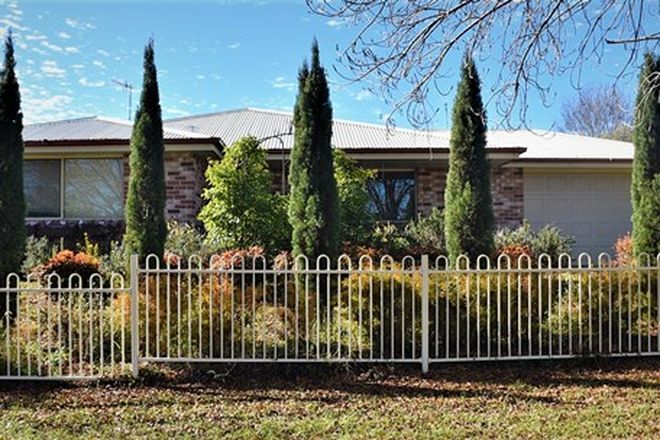Picture of 49 Grey Street, GLEN INNES NSW 2370