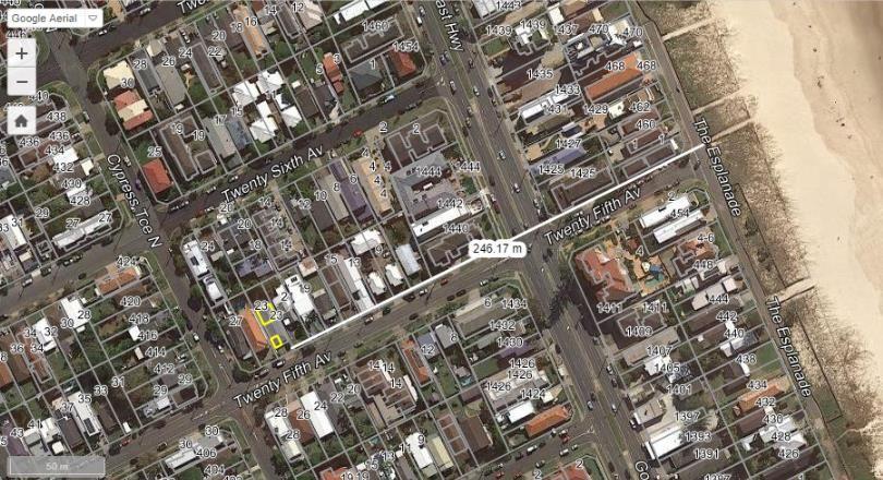 2/23 Twenty Fifth Avenue, Palm Beach QLD 4221, Image 1