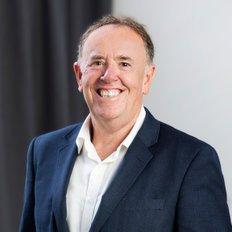 Alan McGillivray, Sales representative