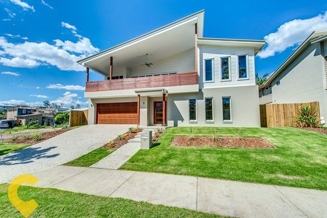 Picture of 71 The Promenade, SPRINGFIELD LAKES QLD 4300