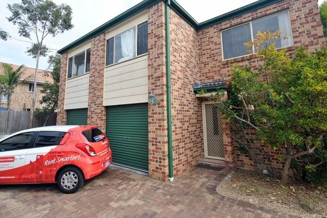 Picture of 3/58 Margaret Street, SOUTHPORT QLD 4215