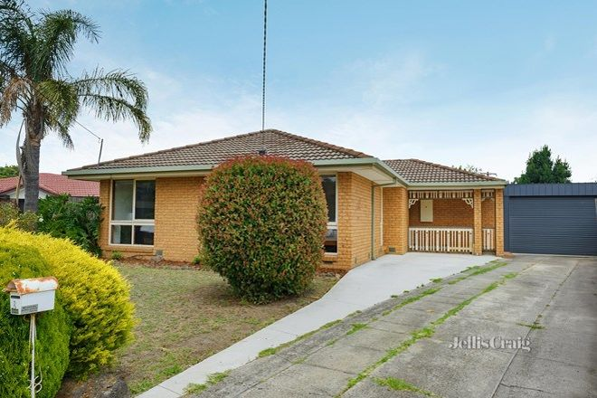 Picture of 8 Britten Court, BUNDOORA VIC 3083