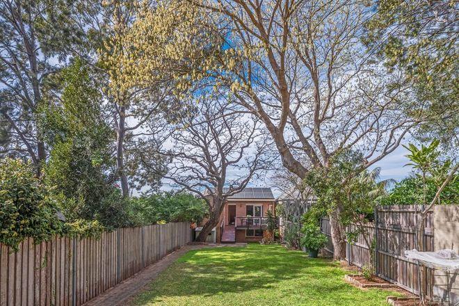 Picture of 237 Trafalgar  Street, ANNANDALE NSW 2038
