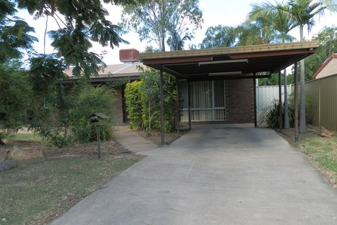 Picture of 7 Wilby Place, EMERALD QLD 4720