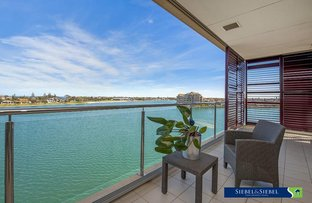 Picture of 405/145 Brebner Drive, West Lakes SA 5021