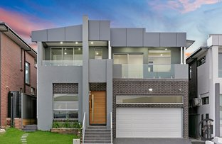 Picture of 6 Ross Place, North Kellyville NSW 2155