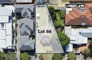 48 Milton Street, Mount Hawthorn WA 6016
