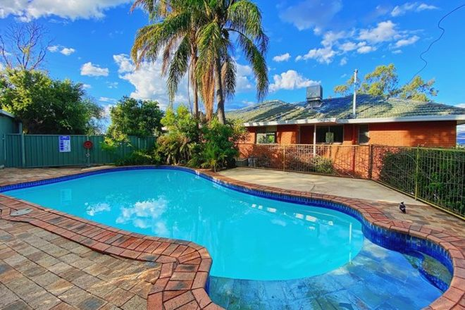 Picture of 26-28 Nowland Avenue, QUIRINDI NSW 2343