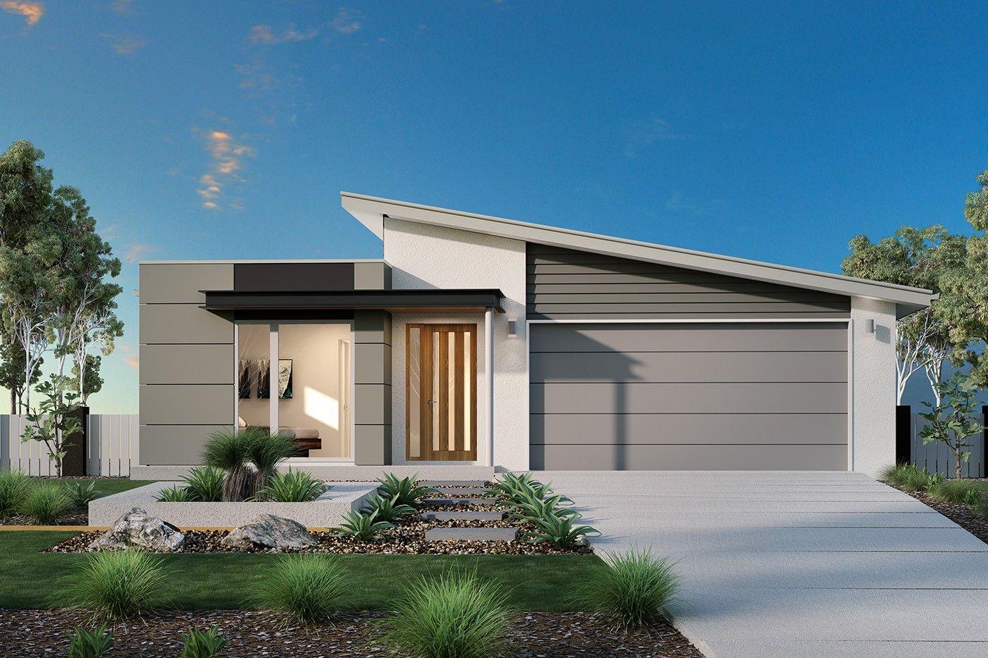 Lot 117 The Leas Estate, Middle Ridge QLD 4350, Image 0