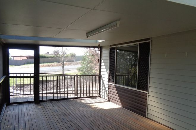 Picture of 237 Capper Street, TUMUT NSW 2720