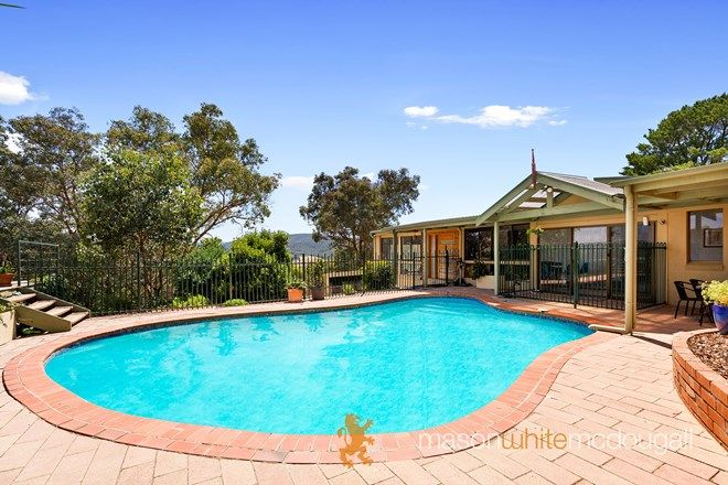 Picture of 15 Rangeview Road, ST ANDREWS VIC 3761