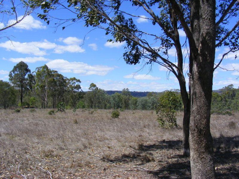 Vieritz Road, Oakdale QLD 4605, Image 2