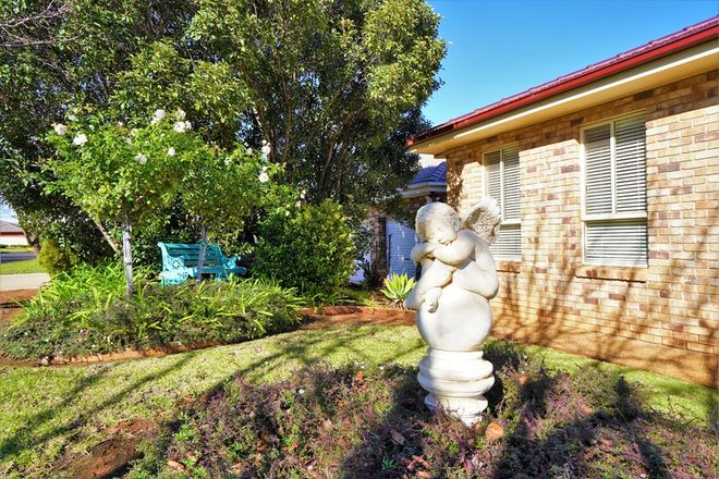 Picture of 22 Nelson Drive, GRIFFITH NSW 2680