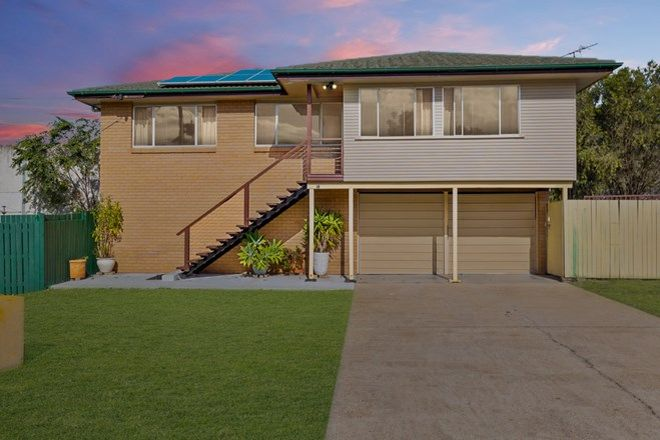 Picture of 10 Clare Avenue, WYNNUM WEST QLD 4178