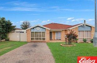 95 BOOMERANG CRESCENT, Raby NSW 2566