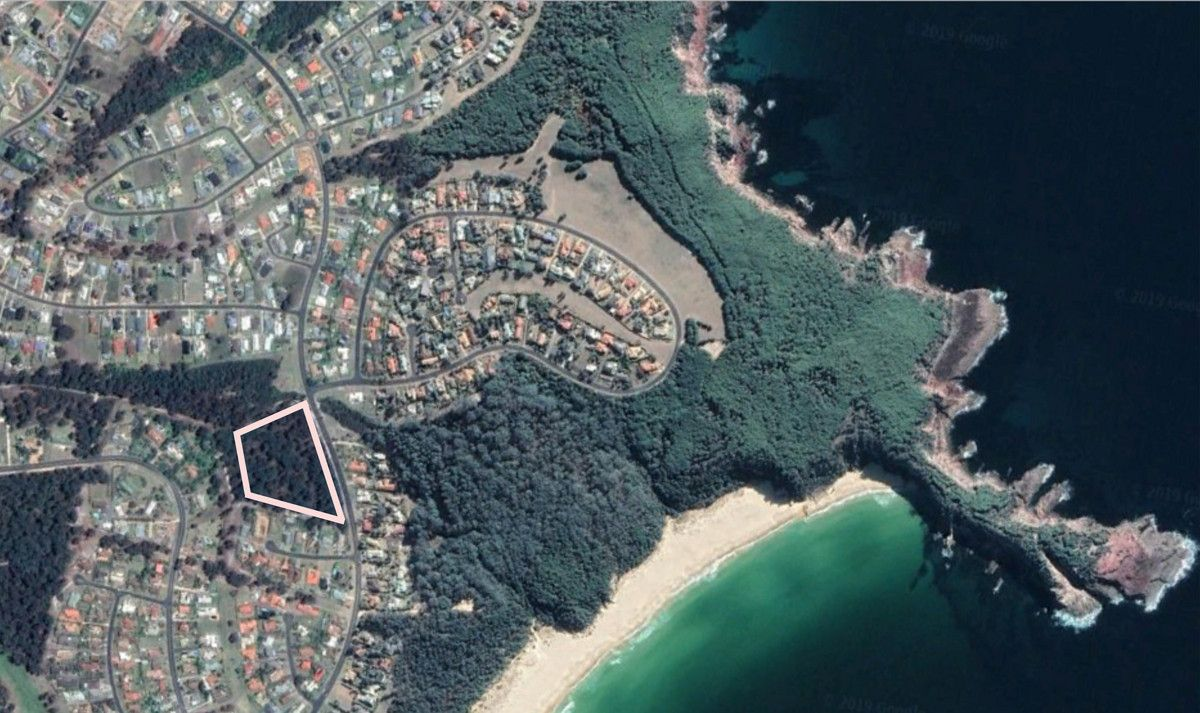 3118/Shearwater Estate Pacific Way, Tura Beach NSW 2548, Image 0