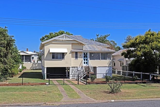Picture of 57 Canning Street, WARWICK QLD 4370