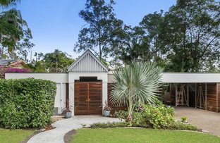 Picture of 35 Kirkdale Road, Chapel Hill QLD 4069