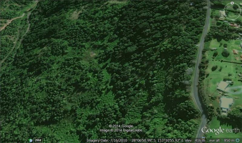 2079 Beechmont Road, Beechmont QLD 4211, Image 1
