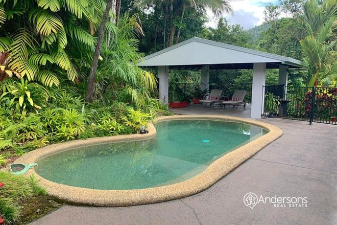 Picture of 284 Warrakin Road, JAPOONVALE QLD 4856
