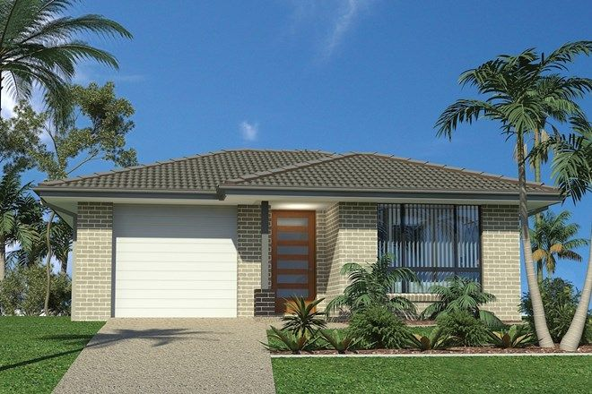 Picture of Lot 14 Marina Ave, BOYNE ISLAND QLD 4680