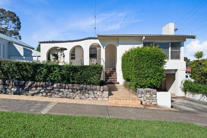 Picture of 8 Barsden Street, CAMDEN NSW 2570