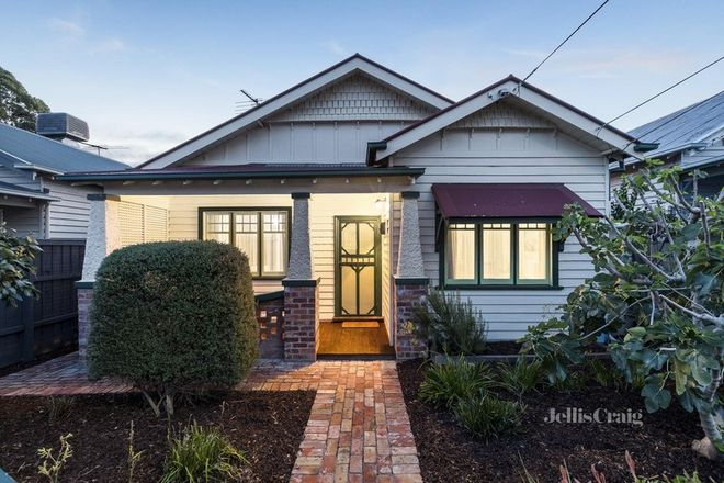 Picture of 11 Rose Street, BRUNSWICK VIC 3056