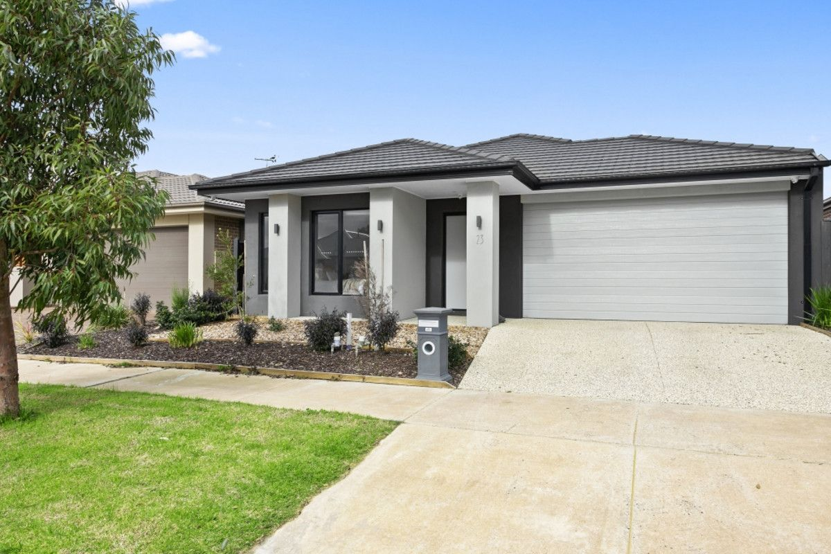 23 Celestial Way, Mount Duneed VIC 3217, Image 1