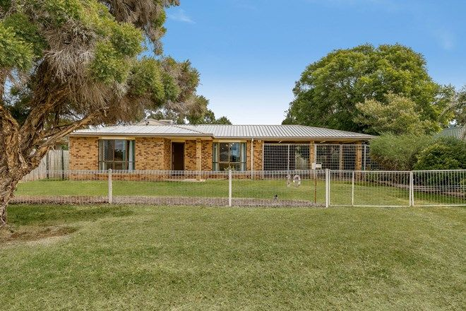 Picture of 10 Gladsby Street, OAKEY QLD 4401
