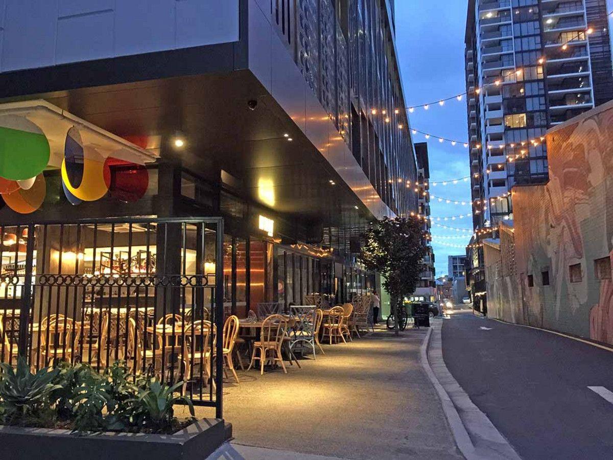 8/107 Melbourne Street, South Brisbane QLD 4101, Image 2